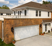 Garage Door Repair in Lombard, IL